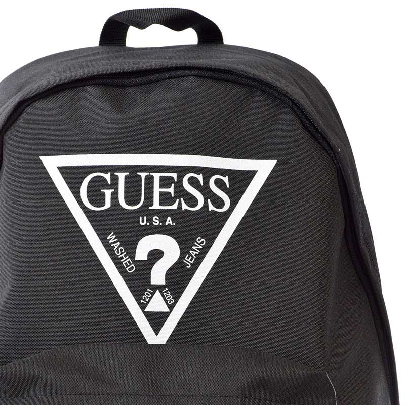 【GUESS】ビッグロゴ バックパック AH1A4A27