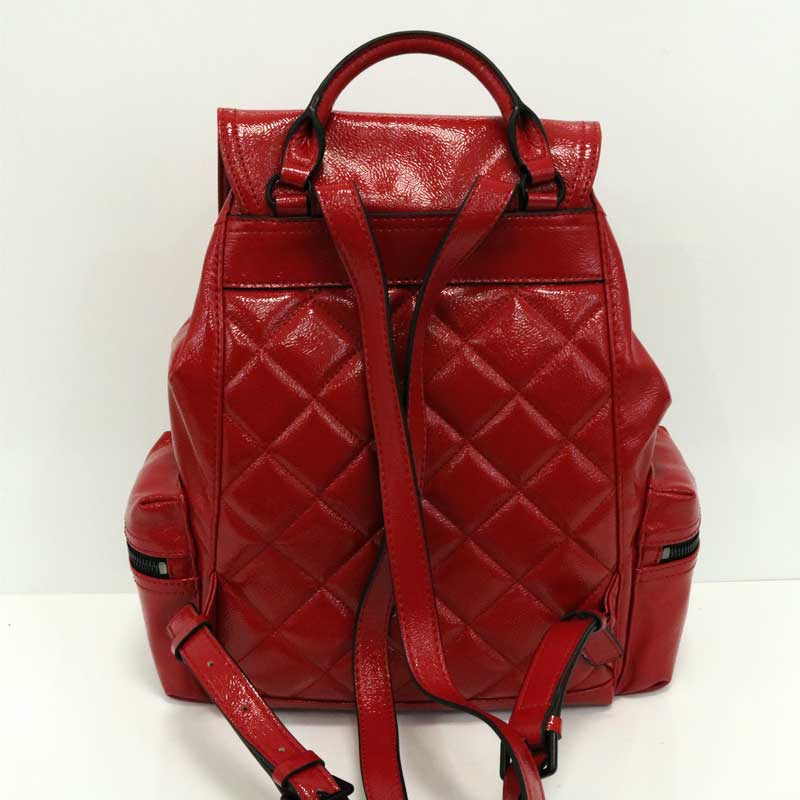 【GUESS】 バックパック PE788233RED