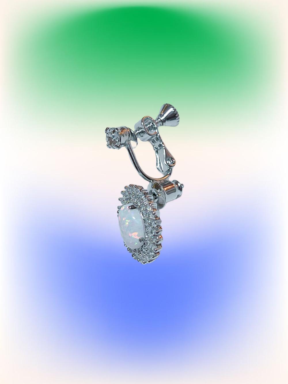 pierce ⇒ earring change goods