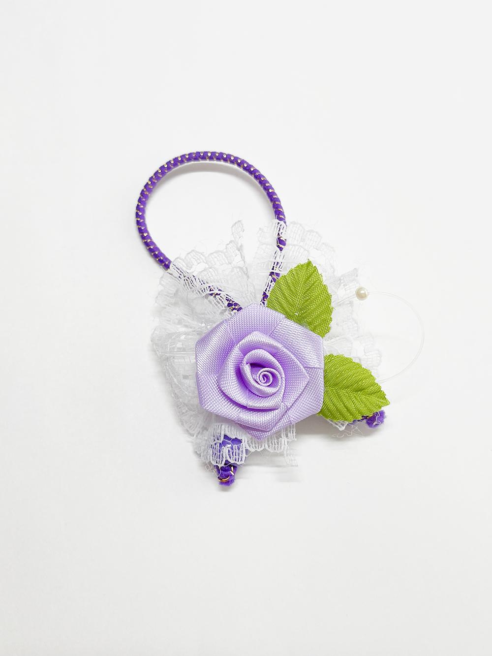 hair tie (再入荷)