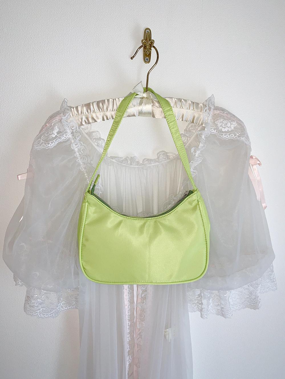 (2color) mini shoulder bag