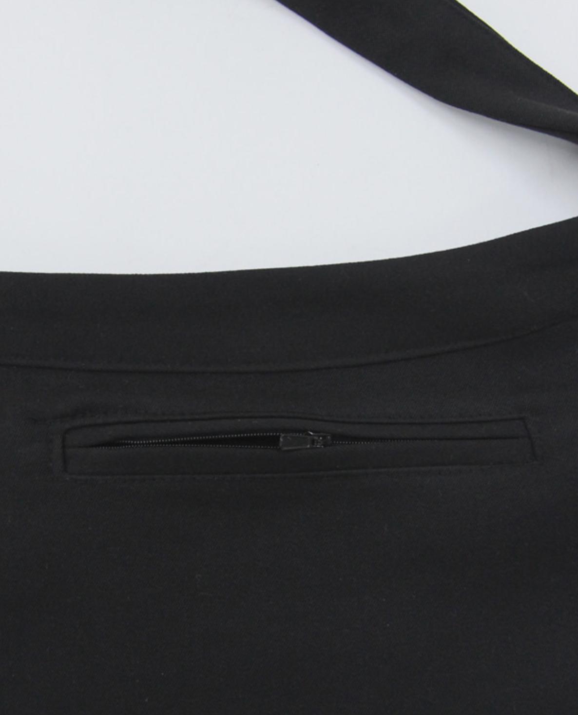 POCKET STRAP BAG