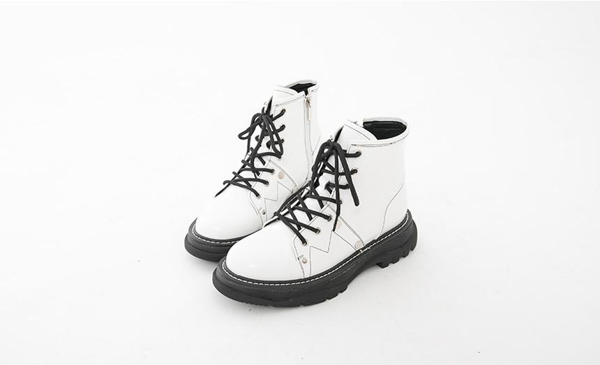 (2COLOR) MOOD WALKER BOOTS