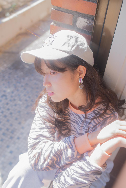 character stone cap