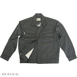★現品限り感謝価格★【長袖ブルゾン/作業服】(クロスワーカーオリジナル)