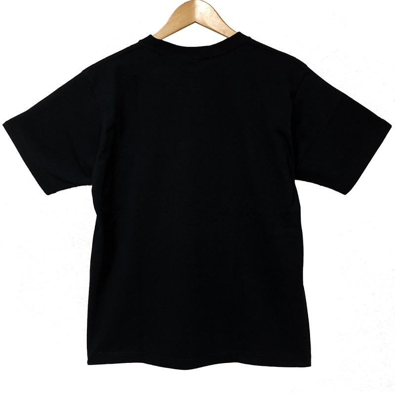 クレヨンカメレオン Black(Lady's)