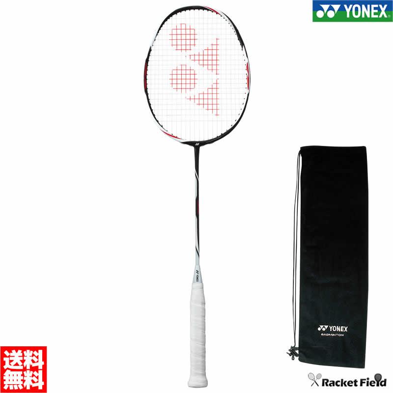【ガット代・張り代・送料無料!!】 ヨネックス YONEX バドミントンラケット デュオラZストライク DUORA Z-STRIKE (DUOZS)