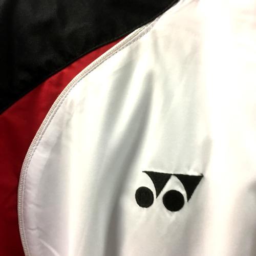 ヨネックス ウィンドブレーカー 上下 YONEX ヒートカプセル 裏地付き メンズ レディース ユニセックス 上下組み キッズ ジュニア ウインドブレーカー 男女兼用 ウィンドウォーマーシャツ パンツ