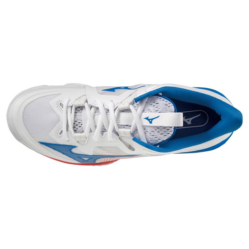 【レディース】バドミントンシューズ ミズノ MIZUNO ウエーブクロー NEO 71GA2075 WAVE CLAW NEO【ミズノ シューズ ミズノ バドミントン シューズ バトミントンシューズ 室内シューズ 体育館シューズ 靴 軽量 badminton shoes】