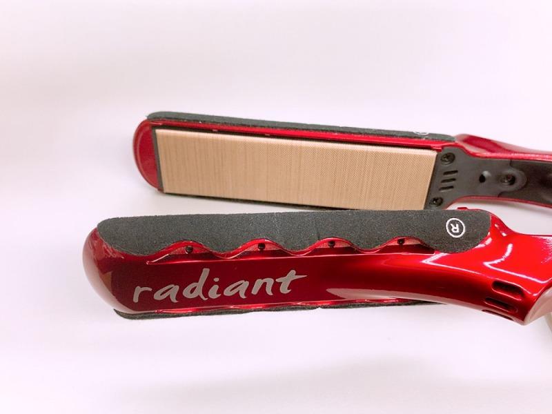 radiant 28mm・35mm専用 温度プロテクター