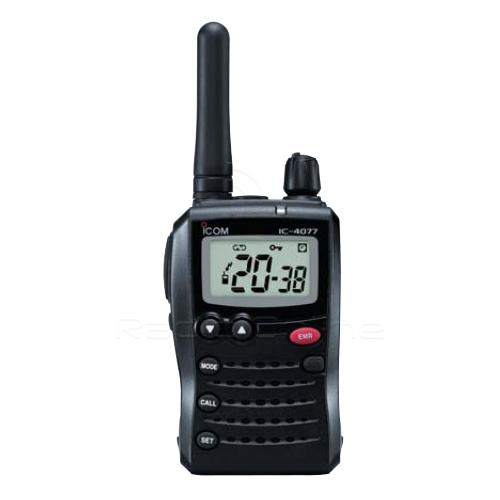 【11,000円以上は送料無料!】ICOM アイコム IC-4350 交互・中継通話型 特定小電力トランシーバー トランシーバー /インカム / 無線機 / 業務用