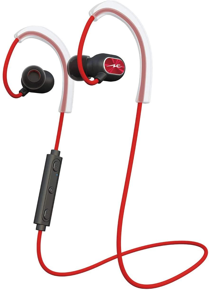 HP-S100BT 耳掛け対応スポーツタイプ 防滴 Bluetooth イヤホン