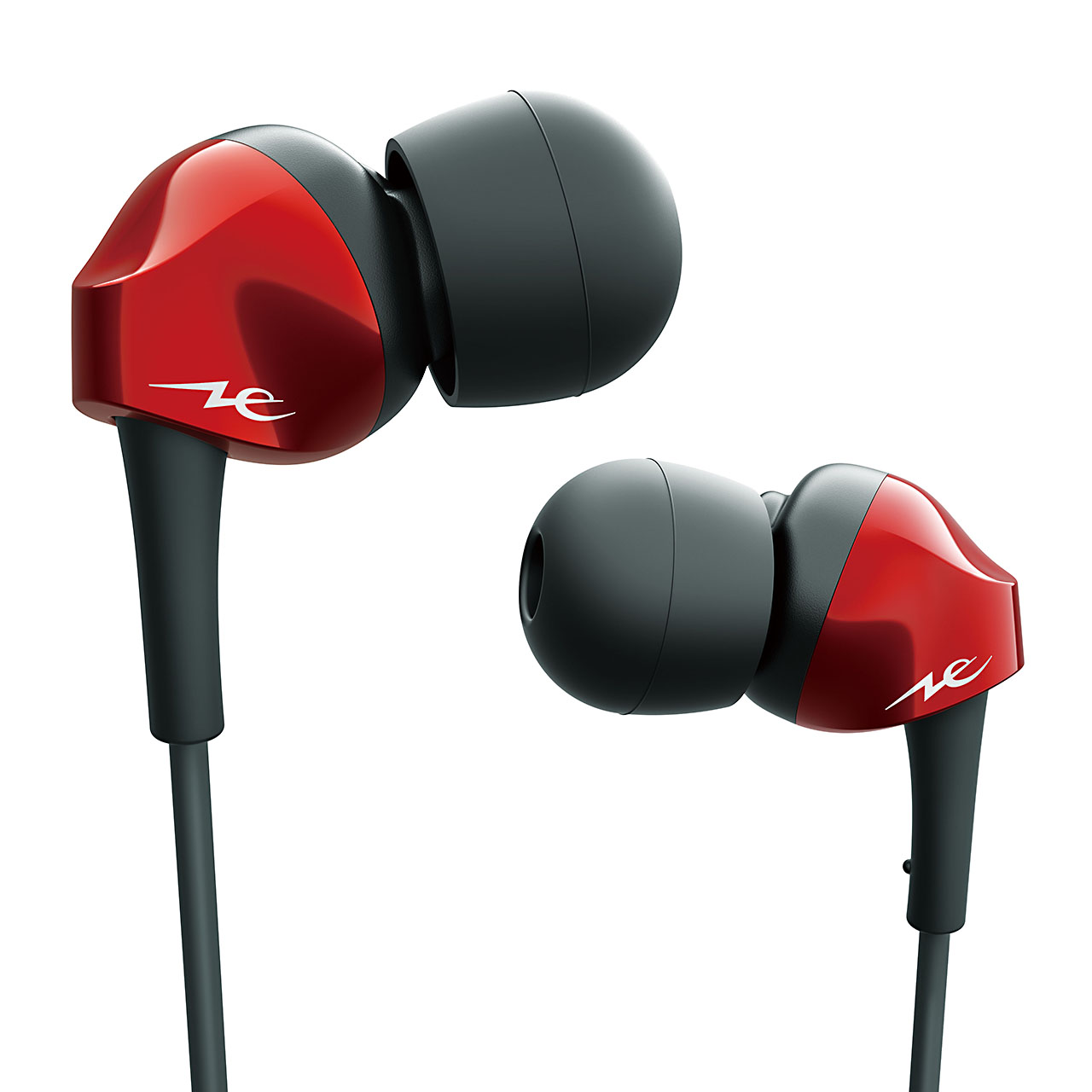 HP-N200BT 高音質Bluetoothイヤホン Pure Standard Wireless Series 「EXTRA Clear」