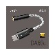 RK-DA60CK ラディウス USB Type-C接続 小型ポータブルDACアンプ