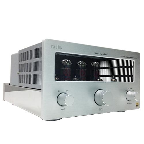 RA-VT11L ハイレゾ対応真空管アンプ tuned by S.MOGAMI リミテッドエディション