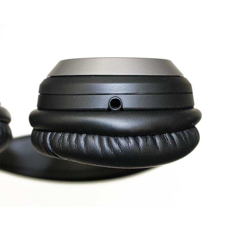 ATZ-14 オンイヤー型ヘッドホンタイプ 高音質集音器 ミミハンサーII
