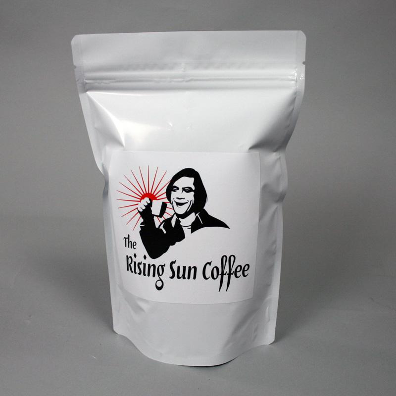 焙煎豆200g|The Rising Sun Coffee /ライジングサンコーヒー/アフターサーフ