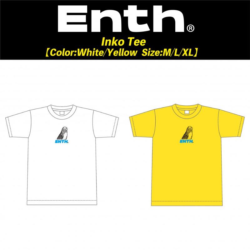 ENTH Inko Tee