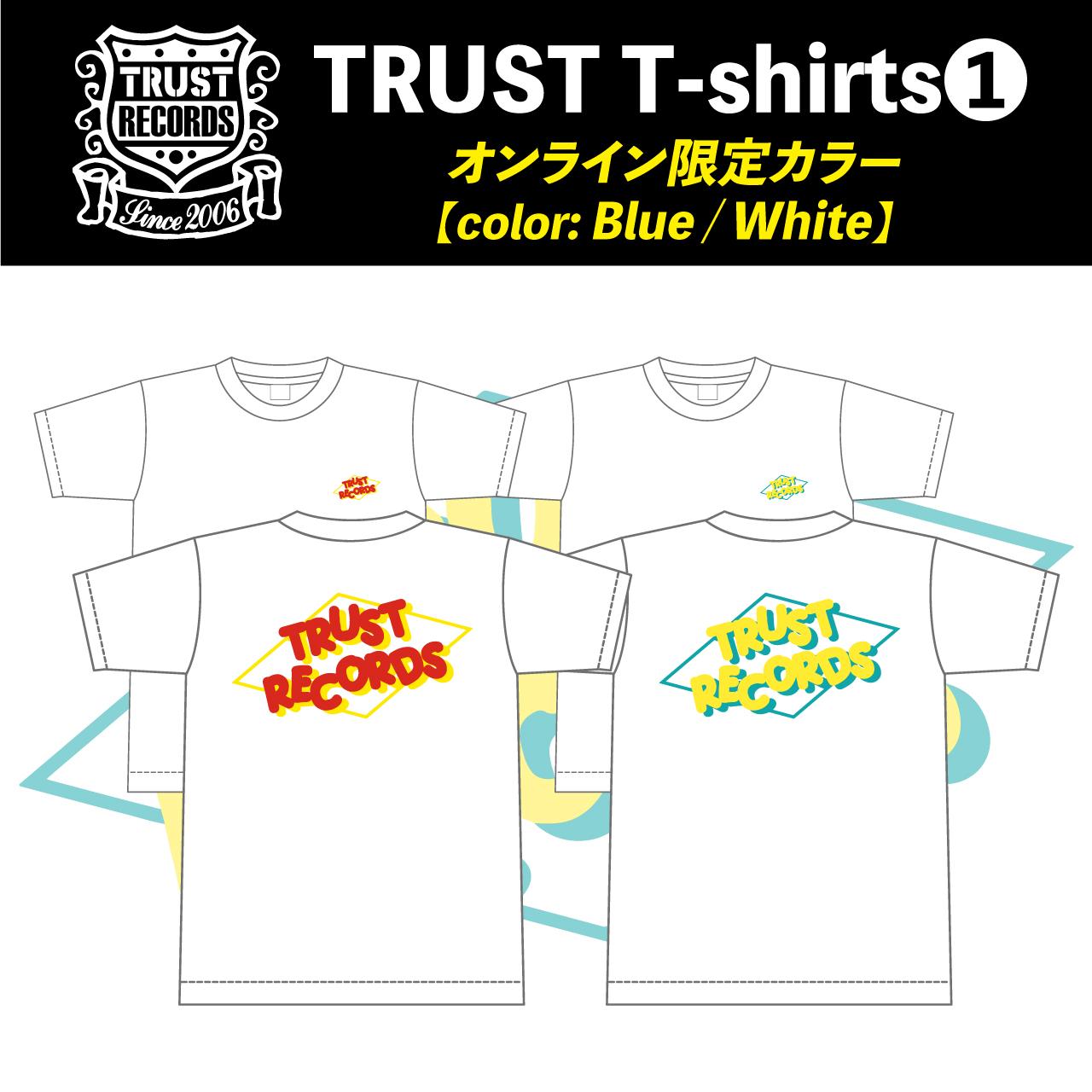 TRUST T-shirts�