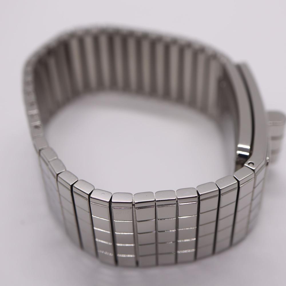 【CHANEL】シャネル コードココ ダイヤ H5144 ブラック文字盤 中古 自動巻き 腕時計