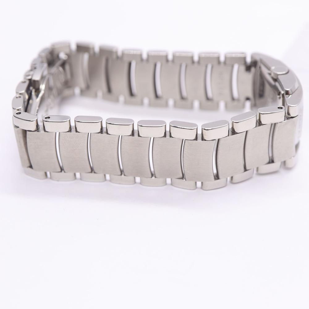 【BVLGARI】ブルガリ AA26C6SS アショーマ クオーツ 美品 腕時計 レディース