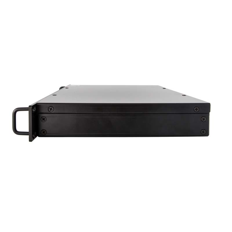 Slice 756 - H.265/H.264(HEVC/AVC) Rack Mount H.265 Encoder
