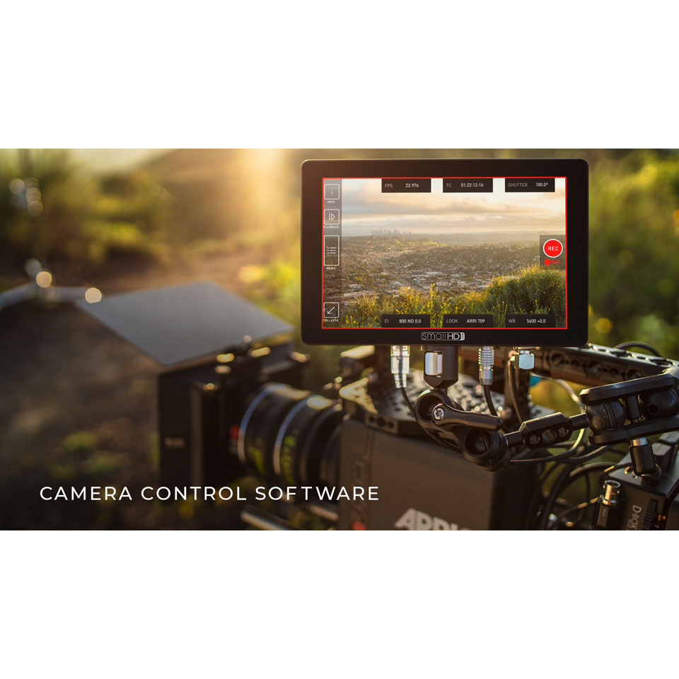 Camera Control Kit for ARRI