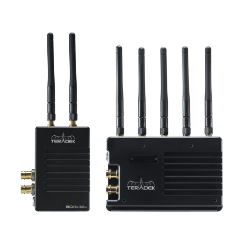 レンタル Bolt 1000 XT SDI/HDMI Wireless TX/RX