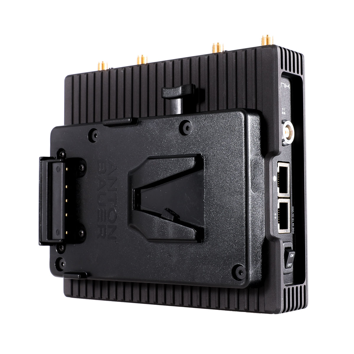 Link - Dual Band WiFi Router - No Mount