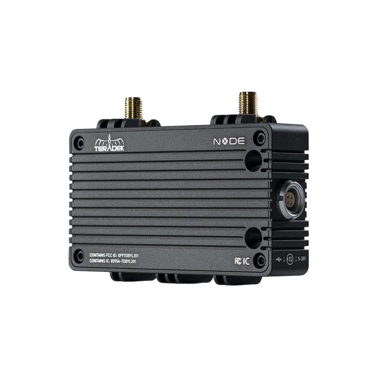 Node - 3G/4G/LTE Modem -4-pin to 4-pin / Japan