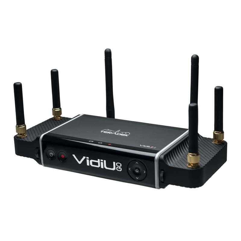 VidiU Go SDI+HDMI (standalone)
