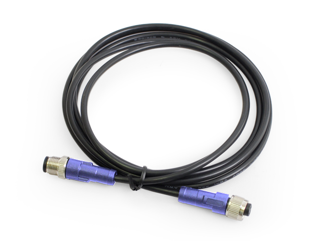 ECF403 3m 4pin extension cable for FL800