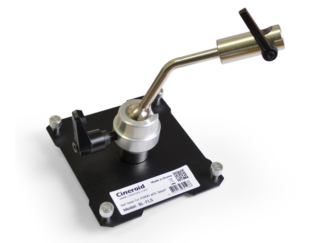 BL-FLS Ball head for Panel support with 16mm spigot