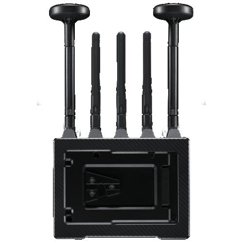 Bolt 4K MAX Wireless RX Only - V-Mount