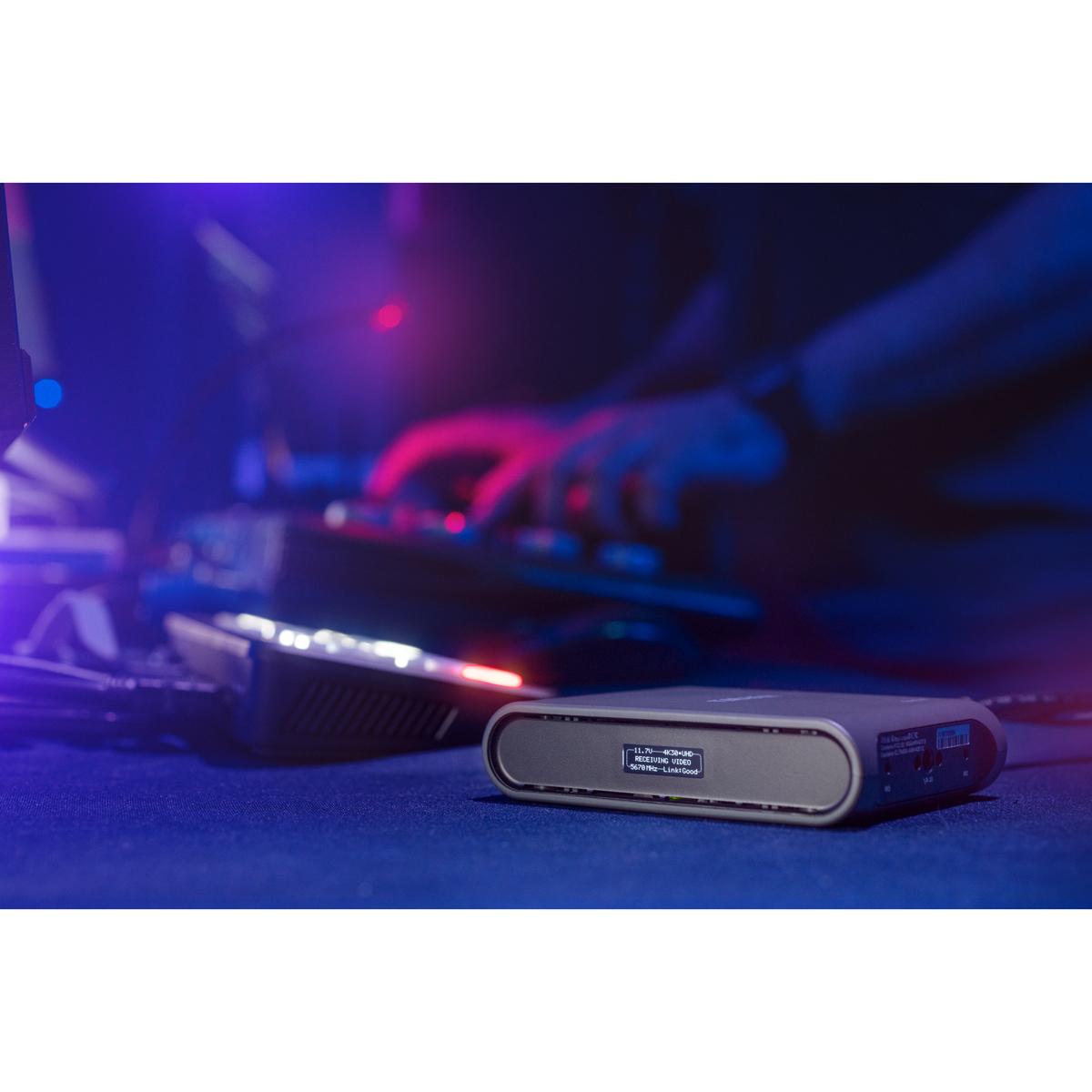 Spark 4K Transmitter/Receiver Set