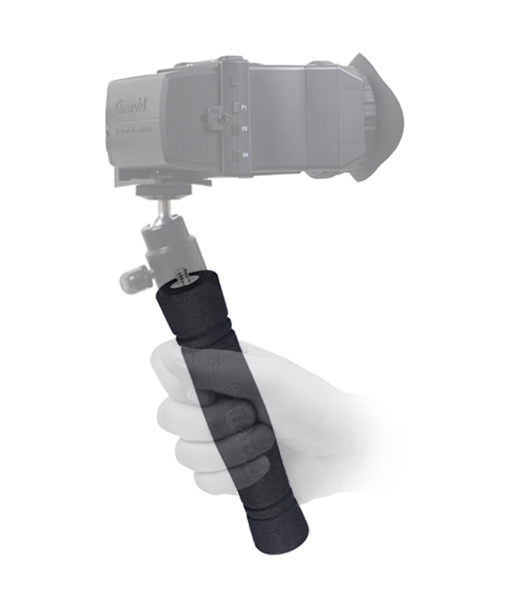 HG-1 Hand Grip for LED light and EVF