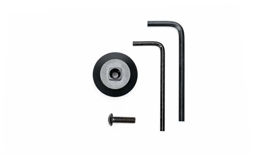 Pan Module for SmallHD Tilt Arm