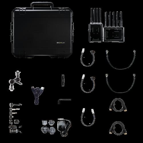 Bolt 4K 750 Deluxe Kit - V-Mount