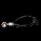 """Ignite Digi Power Cable: <br>MoVi Pro D tap to Alexa Mini / Mini LF - Right Angle - 12"""""""