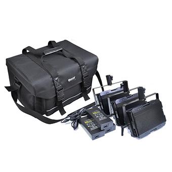 LM400-3SBB LM400-VCe basic 3 set with Bag