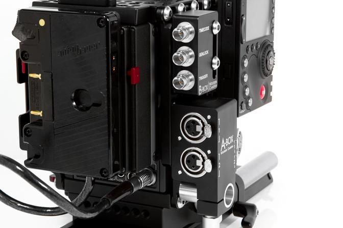 Wooden Camera - B-Box (RED DSMC1, DSMC2)  SKU:144600