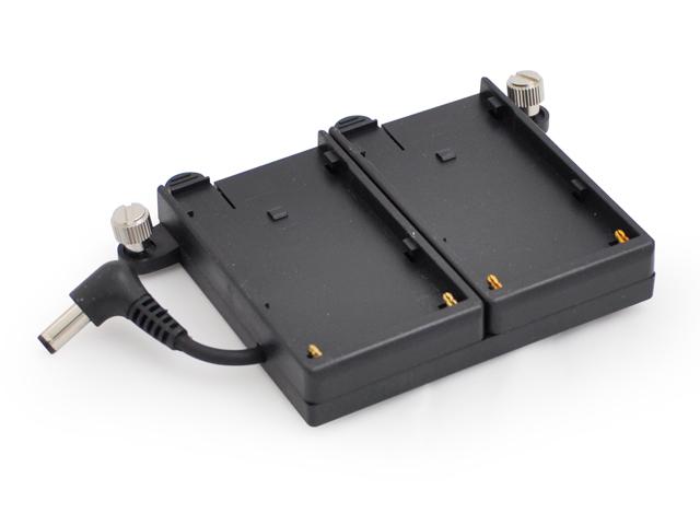 YCS079 LM200 battery mount for NPF L