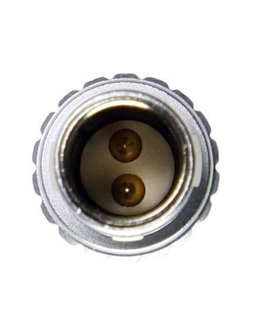 18 Watt AC Adapter 6 foot Cable (2-Pin Connector)