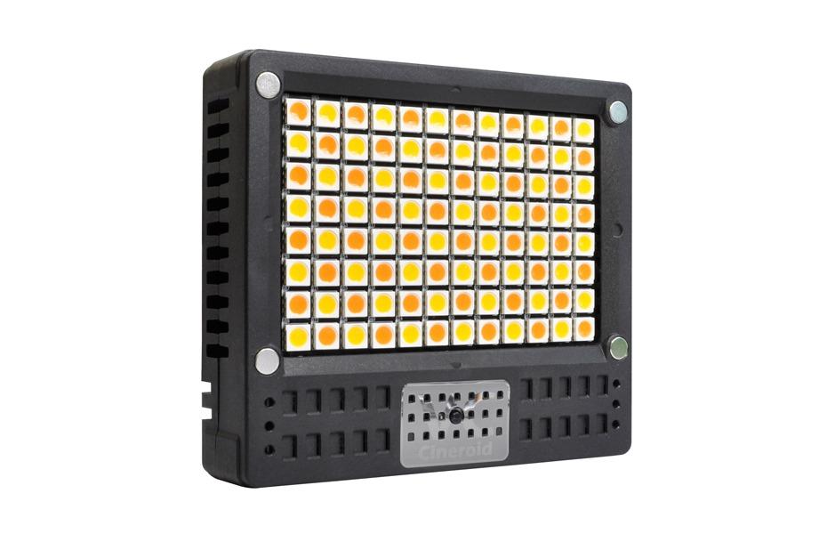 L10C-Vce L10C LED Light with Variable Color temp
