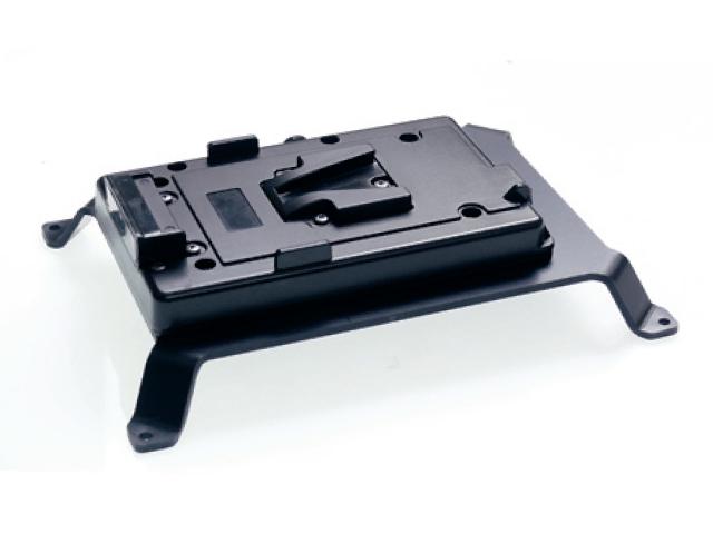 BH-LM400V V battery mount for LM400 Light