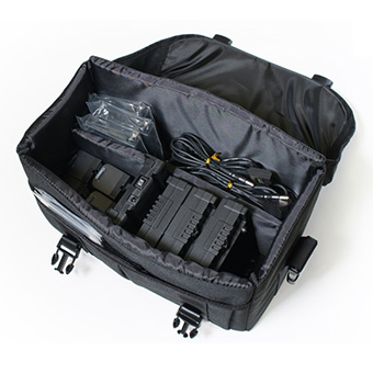 LM200-3Kit Travel kits with LM200-VC 3 units
