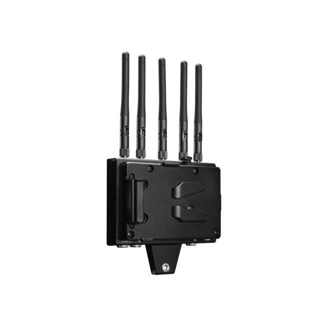 Bolt 4K RX Monitor Module - V-Mount