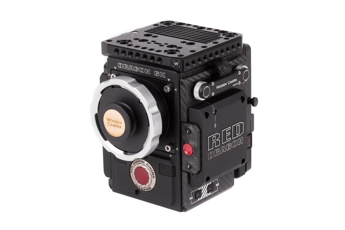 Wooden Camera - Easy Top (RED DSMC2)  SKU:213900