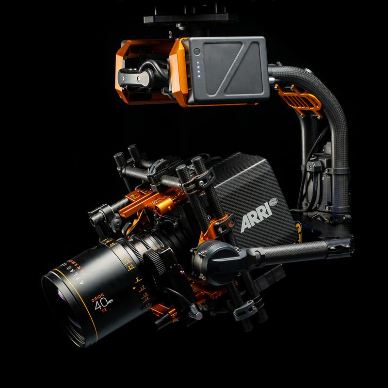 Power Expansion Pack for MoVI Pro