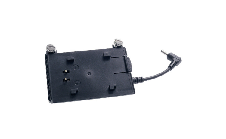 YAS019 Battery mount base for L10/L2/PG32